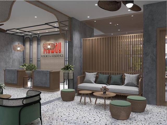 Times Garden Vĩnh Yên Residences - mở bán biệt thự sinh lời nhanh chóng cho nhà đầu tư - Ảnh 3.
