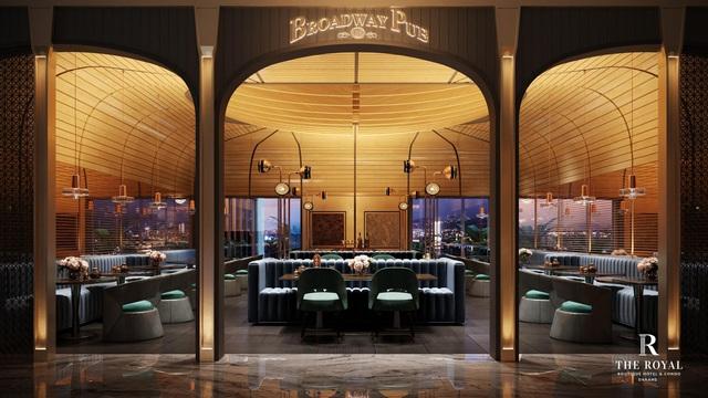 An cư tại The Royal Đà Nẵng - Hưởng lợi căn hộ trong quần thể khách sạn 5 sao quốc tế - Ảnh 3.