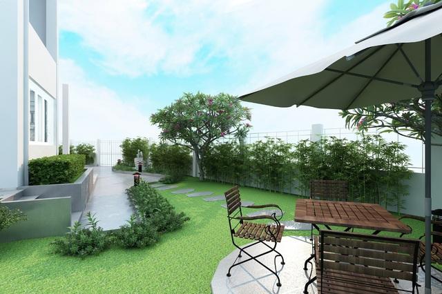 Times Garden Vĩnh Yên Residences - mở bán biệt thự sinh lời nhanh chóng cho nhà đầu tư - Ảnh 4.