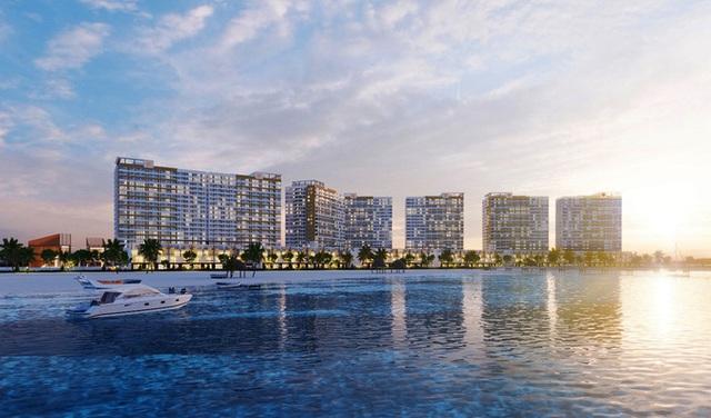 Hồ Tràm trước cơ hội tăng trưởng bất động sản hậu Covid-19 - Ảnh 1.