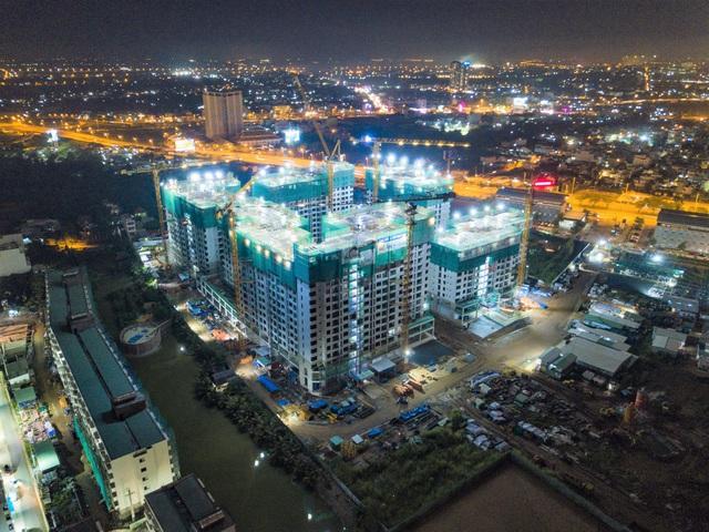 Ba yếu tố lựa chọn an cư tại Akari City - Ảnh 1.