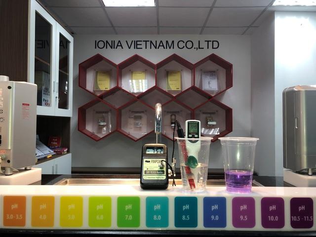 6 bí quyết giúp tăng tuổi thọ máy lọc nước ion kiềm - Ảnh 1.
