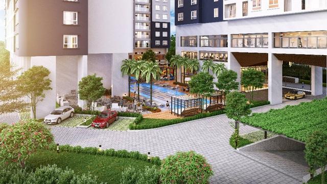 Sau 2 xe Mercedes, C-Sky View tặng thêm 3 căn hộ cho cư dân - Ảnh 2.