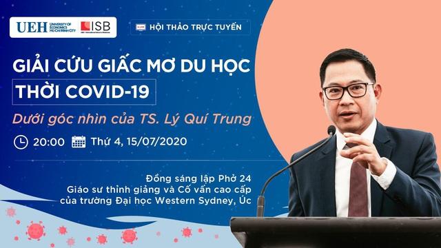 """Nhà sáng lập """"Phở 24"""": Cơ hội để đưa giáo dục Úc đến gần hơn với Việt Nam - Ảnh 2."""