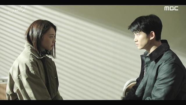 Ok Taecyeon (2PM) có khả năng tiên đoán số phận trong Trở về hư không - ảnh 4