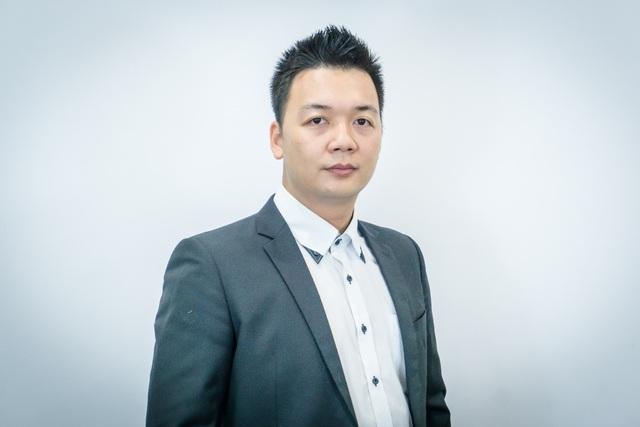 Chia sẻ kinh nghiệm vàng từ chuyên gia đầu ngành về quản trị và giữ chân khách hàng với công nghệ blockchain - Ảnh 1.