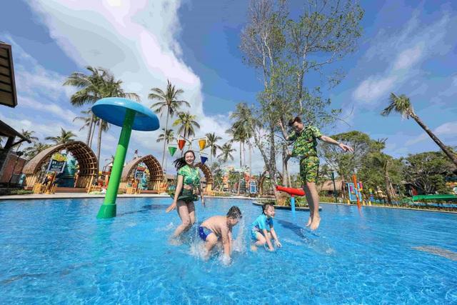 Hệ sinh thái nghỉ dưỡng: Bảo chứng thịnh vượng của Nam Phú Quốc - Ảnh 2.