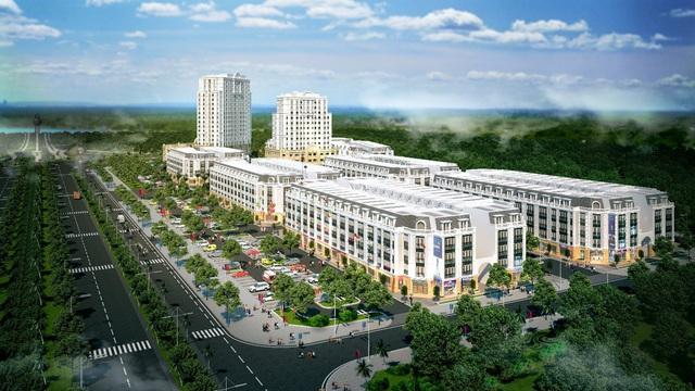 Chính sách hấp dẫn từ dự án Eurowindow Garden City - Ảnh 1.