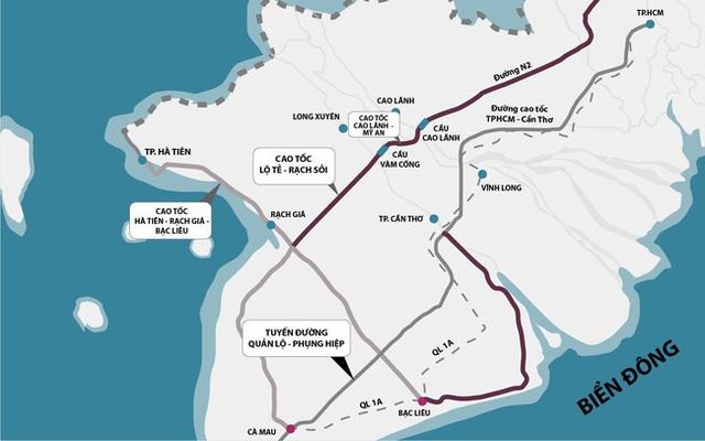 Ra mắt 26 biệt thự biển đẹp nhất dự án Ha Tien Venice Villas - Ảnh 1.