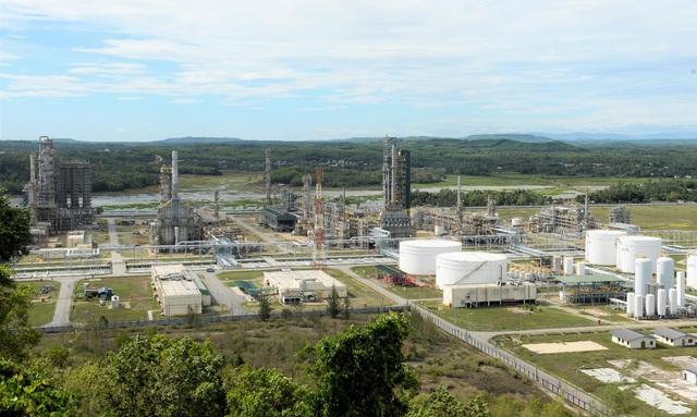 Bao giờ kinh doanh của Lọc dầu Dung Quất bắt đầu phục hồi? - Ảnh 1.