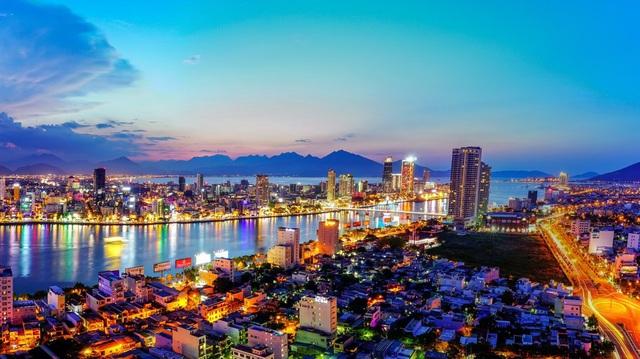 Ngũ Hành Sơn - Triển vọng mới của thị trường bất động sản Đà Nẵng - Ảnh 1.