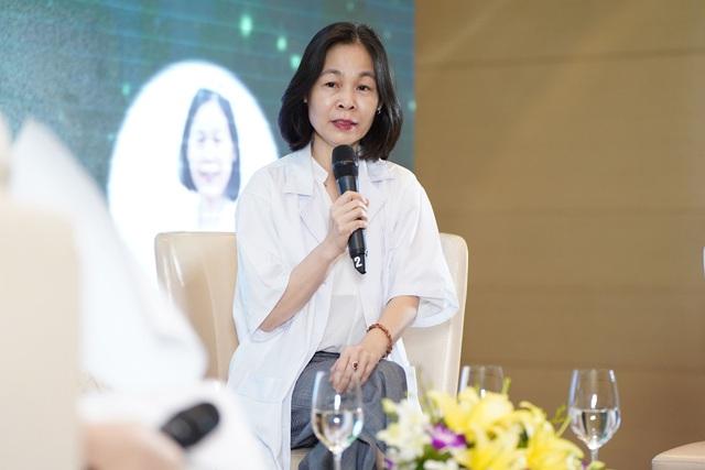 BEHE Việt Nam tổ chức thành công hội thảo trắng da, mờ thâm nám chuẩn khoa học - Ảnh 1.