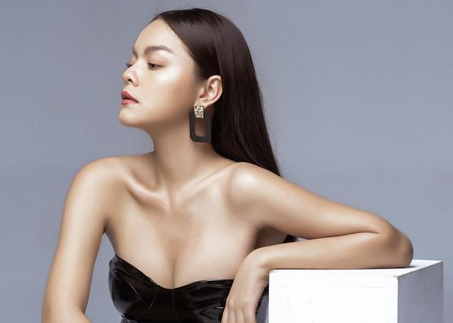 Phạm Quỳnh Anh: Chỉ khi người phụ nữ biết yêu thương bản thân, người khác mới trân trọng họ - ảnh 1