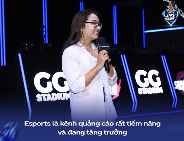 Làm thế nào để tận dụng eSports - mảng nội dung tiềm năng trong lĩnh vực quảng cáo? - Ảnh 1.
