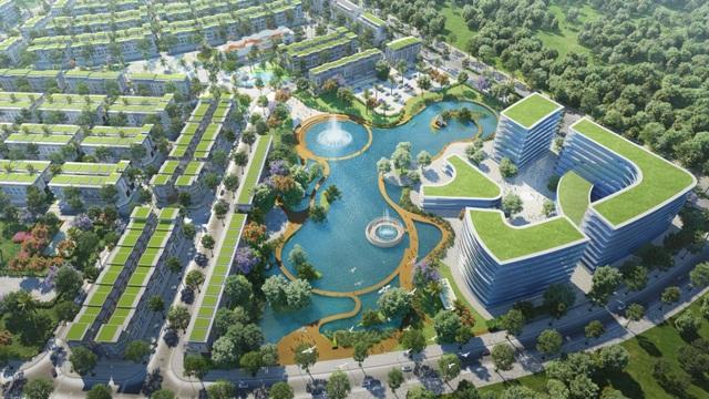 Meyhomes Capital Phú Quốc đón đầu xu hướng an cư cao cấp Nam Phú Quốc - Ảnh 2.