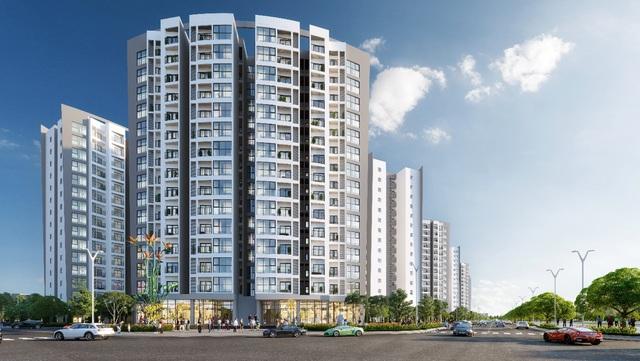 Hành trình kiến tạo dự án bất động sản chất lượng của Tập đoàn BRG - Ảnh 2.