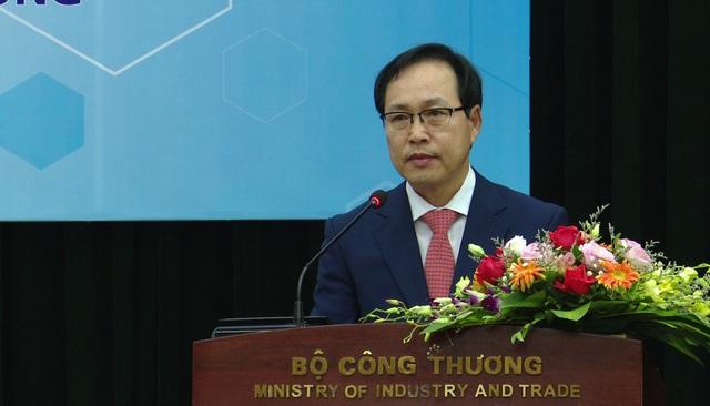 Bộ Công thương bắt tay Samsung đẩy mạnh thị trường khuôn mẫu 1 tỉ USD - Ảnh 3.
