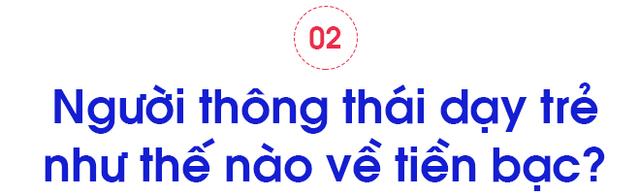 Bí quyết đơn giản giúp phụ huynh Việt cải thiện sai lầm nghiêm trọng trong cách dạy con quản lý tiền bạc - Ảnh 3.
