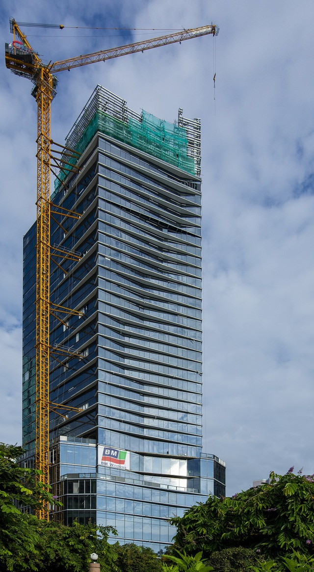 Thương hiệu Hilton có mặt tại TP.HCM - Ảnh 3.