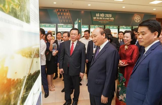 Cầu Tứ Liên: Vị thế mới của kinh tế tư nhân với giao thông Hà Nội - Ảnh 2.