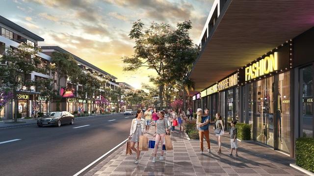 Bất động sản Bắc Hà Nội: Sôi động mô hình second home - Ảnh 2.