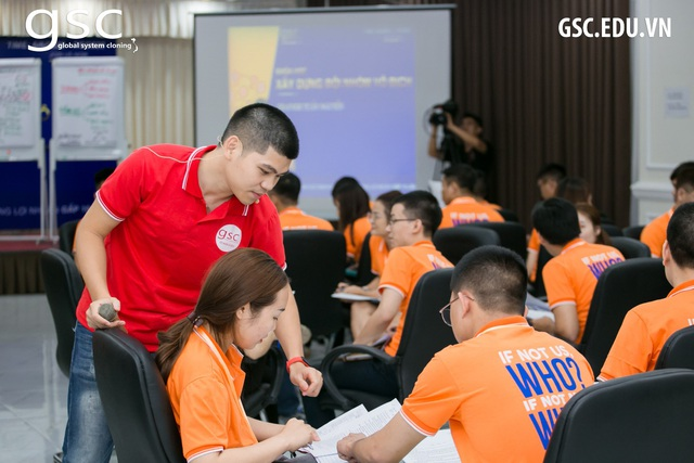 CEO Tuấn Nguyễn: Người truyền cảm hứng cho việc xây dựng đội nhóm ở các doanh nghiệp - Ảnh 1.