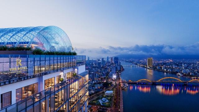 Đà Nẵng: Đất hứa cho bất động sản siêu sang thời hậu Covid-19 - Ảnh 1.