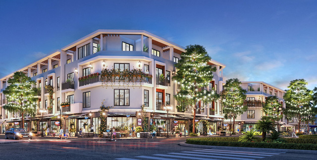 TNR Stars Bích Động chính thức ra mắt thị trường bất động sản Bắc Giang - Ảnh 2.