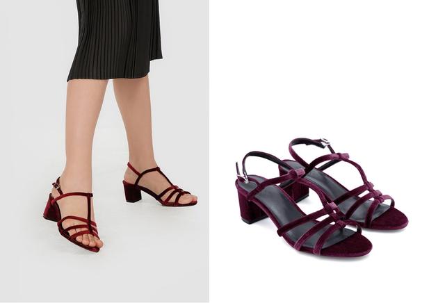 Giày xinh túi xịn JUNO sale hơn 50% trên Shopee, tín đồ thời trang nhất định không thể bỏ lỡ! - ảnh 3