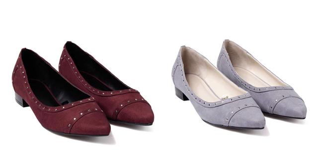 Giày xinh túi xịn JUNO sale hơn 50% trên Shopee, tín đồ thời trang nhất định không thể bỏ lỡ! - ảnh 6