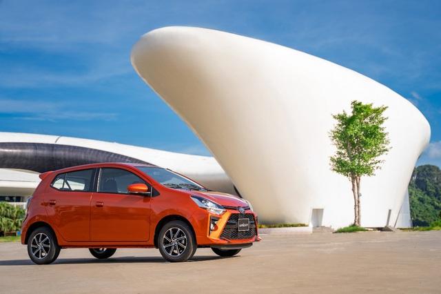 """""""Giá trị cốt lõi"""" của Toyota Wigo: Đã bền nay lại còn sướng - Ảnh 1."""