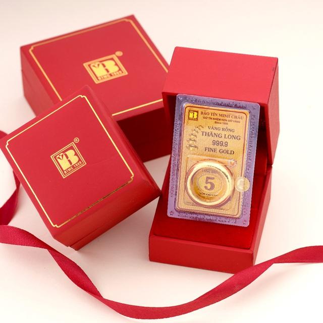 Lựa chọn vàng của thương hiệu nào để an tâm gửi gắm tài sản? - Ảnh 2.
