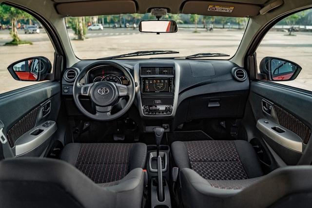 """""""Giá trị cốt lõi"""" của Toyota Wigo: Đã bền nay lại còn sướng - Ảnh 2."""