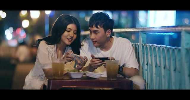 """Tình Kiếm 3D cùng Trịnh Đình Quang viết lên câu chuyện tình đẹp trong MV """"Không Thể Là Một Ai Khác"""" - Ảnh 6."""