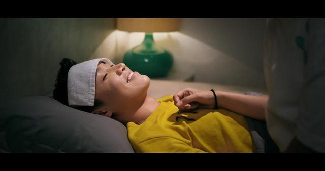 """Tình Kiếm 3D cùng Trịnh Đình Quang viết lên câu chuyện tình đẹp trong MV """"Không Thể Là Một Ai Khác"""" - Ảnh 7."""