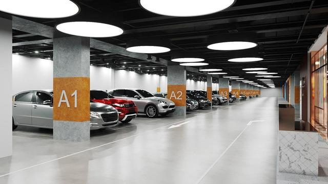 Đường Đào Trí sẽ trở thành cung đường đẹp và giá trị hàng đầu TP.HCM - Ảnh 2.