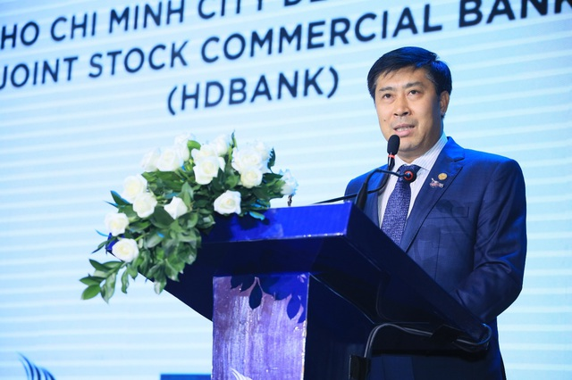HDBank tiếp tục là nơi làm việc tốt nhất châu Á, định hướng phát triển Happy Digital Bank - Ảnh 2.
