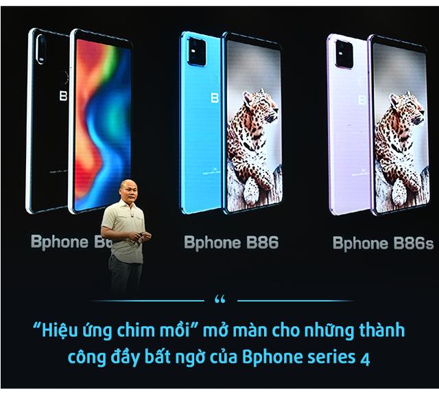 Giải mã chiến lược marketing Bphone B86 - Ảnh 2.