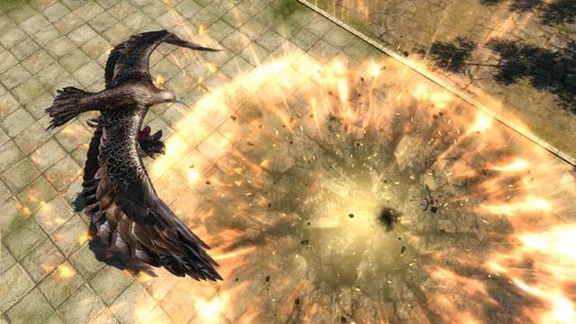 Sinh nhật lần thứ 7: Cửu Âm Chân Kinh ra mắt siêu phiên bản 4 trong 1 làm quà tặng game thủ làm quà tặng game thủ - Ảnh 5.