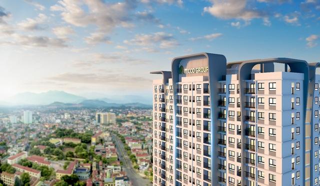 Tecco Elite City cất nóc, thời cơ vàng đầu tư tổ hợp đa tiện ích chuẩn Singapore - Ảnh 2.