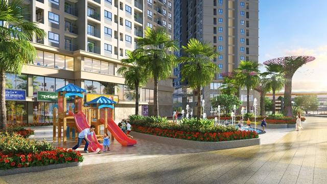 Cơ hội sinh lời cao khi đầu tư căn hộ cho thuê tại Thái Nguyên - Ảnh 3.
