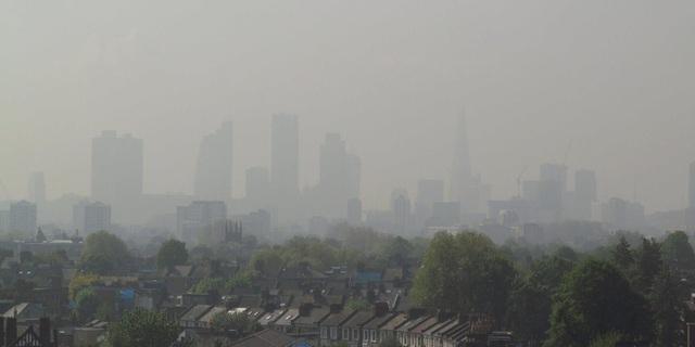 Công trình xanh, giải pháp chống biến đổi khí hậu - Ảnh 1.