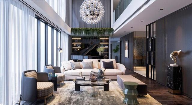Xu hướng sở hữu căn hộ với không gian sống rộng tại TP. HCM tăng mạnh - Ảnh 2.