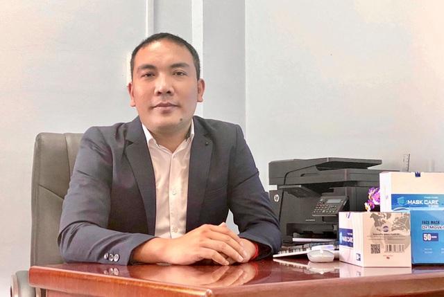 Samaki Power lọt top nhà xuất khẩu khẩu trang Y tế hàng đầu Việt Nam - Ảnh 3.