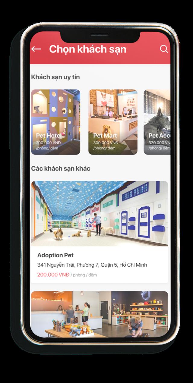 MyPet - Ứng dụng tiên phong lĩnh vực chăm sóc thú cưng tại Việt Nam chính thức ra mắt - Ảnh 3.