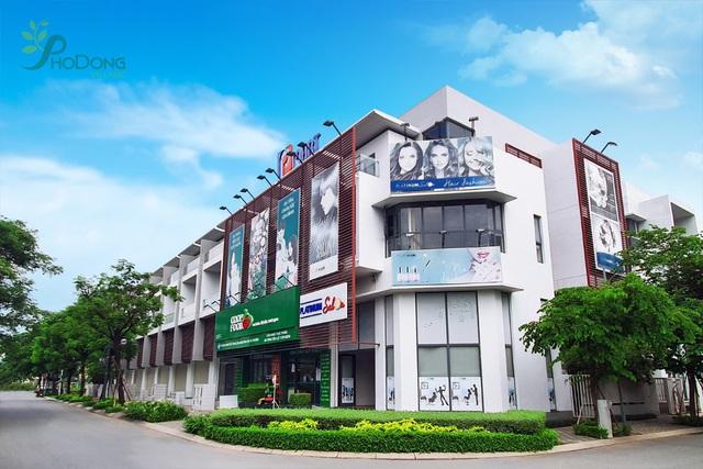 Bất động sản ven sông: Lợi thế đắt giá của khu đô thị PhoDong Village - Ảnh 2.