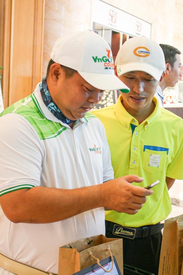 VnGolf Courses – Hãy trở thành một golfer công nghệ - Ảnh 1.