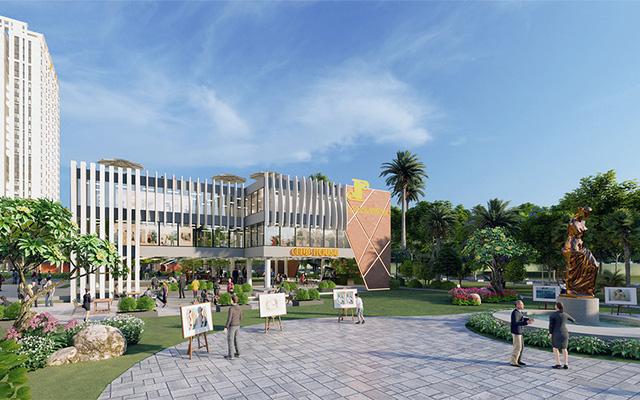 Dự án bất động sản gia tăng giá trị nhờ đầu tư tiện ích cho trẻ em - Ảnh 1.