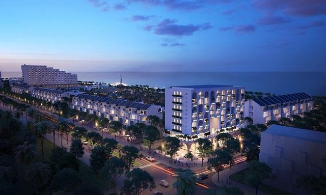 Lợi thế vị trí tạo đà tăng trưởng bất động sản Phú Yên - Ảnh 1.