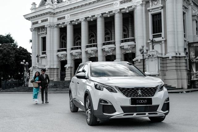 Peugeot và huyền thoại kết nối văn hoá Pháp-Việt - Ảnh 1.
